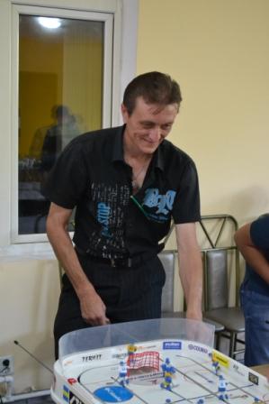 Александр Гашин