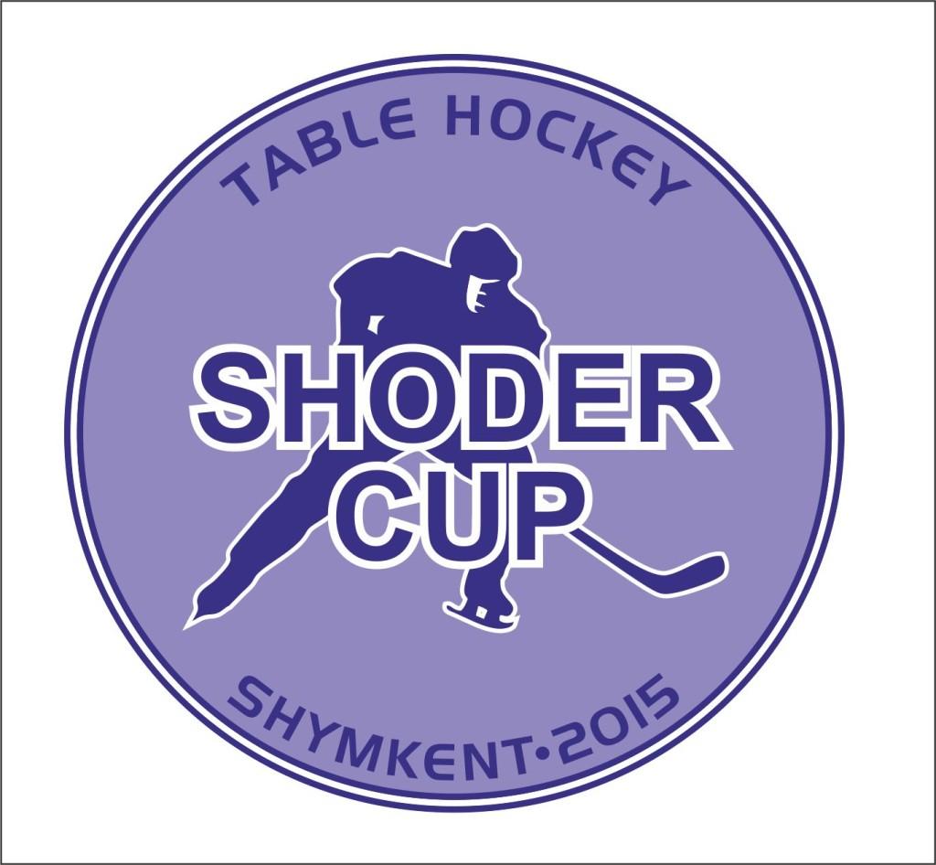лого Шодер