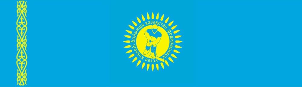 Федерация настольного хоккея Казахстана