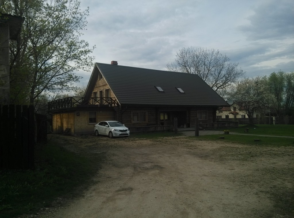 Гостевой дом в Инчукалнсе