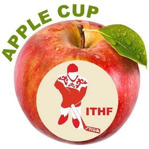 Яблочный кубок ФНХК